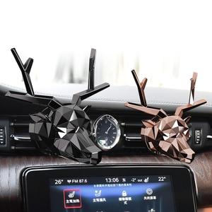 Image 5 - Bez pudełka bez perfum fajny wzór w jelenie Bulldog odświeżacz powietrza odświeżacz do samochodu dobry zapach do dyfuzor samochodowy Auto aromation