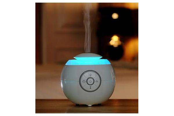 Hot In Singapore Electric Aroma Diffuser Air Humidifier