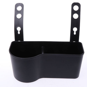 Image 2 - Car Cup Holder Car Headrest Seat Back Mount Organizer Multifunctional Vehicle Cup Drink Holder Stand Boxes Storage Box