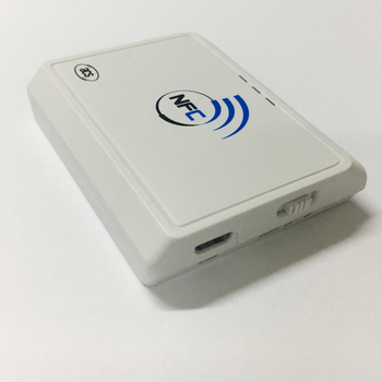 ACR1311 13 56mhz RFID NFC Card Reader Writer USB Interface