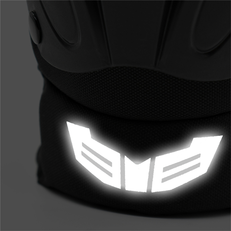 Image 5 - WOSAWE Motorcycle Elbow Pads Motocross Elbow Pads Adult Snowboard Volleyball Cycling Hockey Pads Arm Guard Protection Armor Gear-in Protective Gears Accessories from Automobiles & Motorcycles