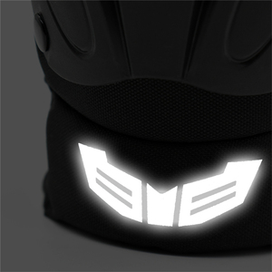 Image 5 - WOSAWE Motorcycle Elbow Pads and Knee Pads Adult Snowboard Volleyball Cycling Hockey Pads Arm Guard Protective Armor Gear