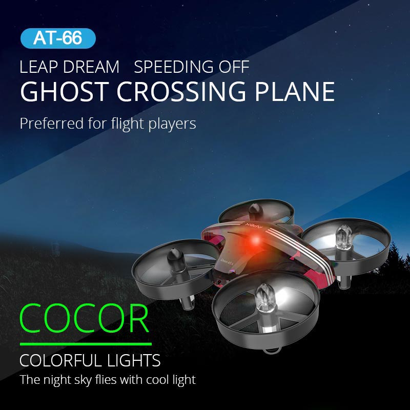 Image 4 - Mini Drone Quadrocopter Dron RC Helicopter Quadcopter Altitude Hold Headless Mode Drones 2.4G Remote Control Aircraft Toys-in RC Helicopters from Toys & Hobbies