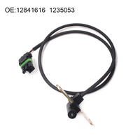 12841616  1235053 ABS Sensor de velocidad de la rueda para el Opel Insignia Opel Saab 9-5 Buick Regal de Lacrosse 1235326 de 12848538 a 22821303