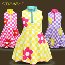 2-12 Years New Year Princess Plaid Print LoL Dress Kids Birlthday Party Girls Clothing Halloween Floral Holiday Girl Costume