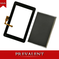 For Huawei Mediapad S7 Lite S7 931U / S7 931W LCD Display Panel Monitor Module + Touch Screen Digitizer Sensor Glass