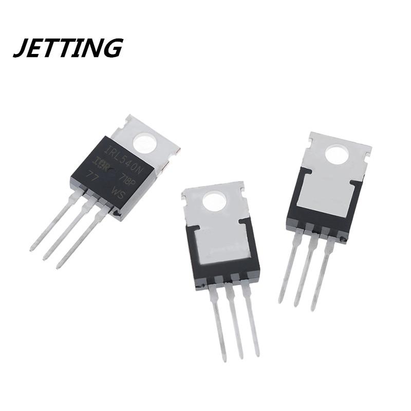 5PCS RU6099R 120A 60V N-Channe Power MOSFET TO-220 Original