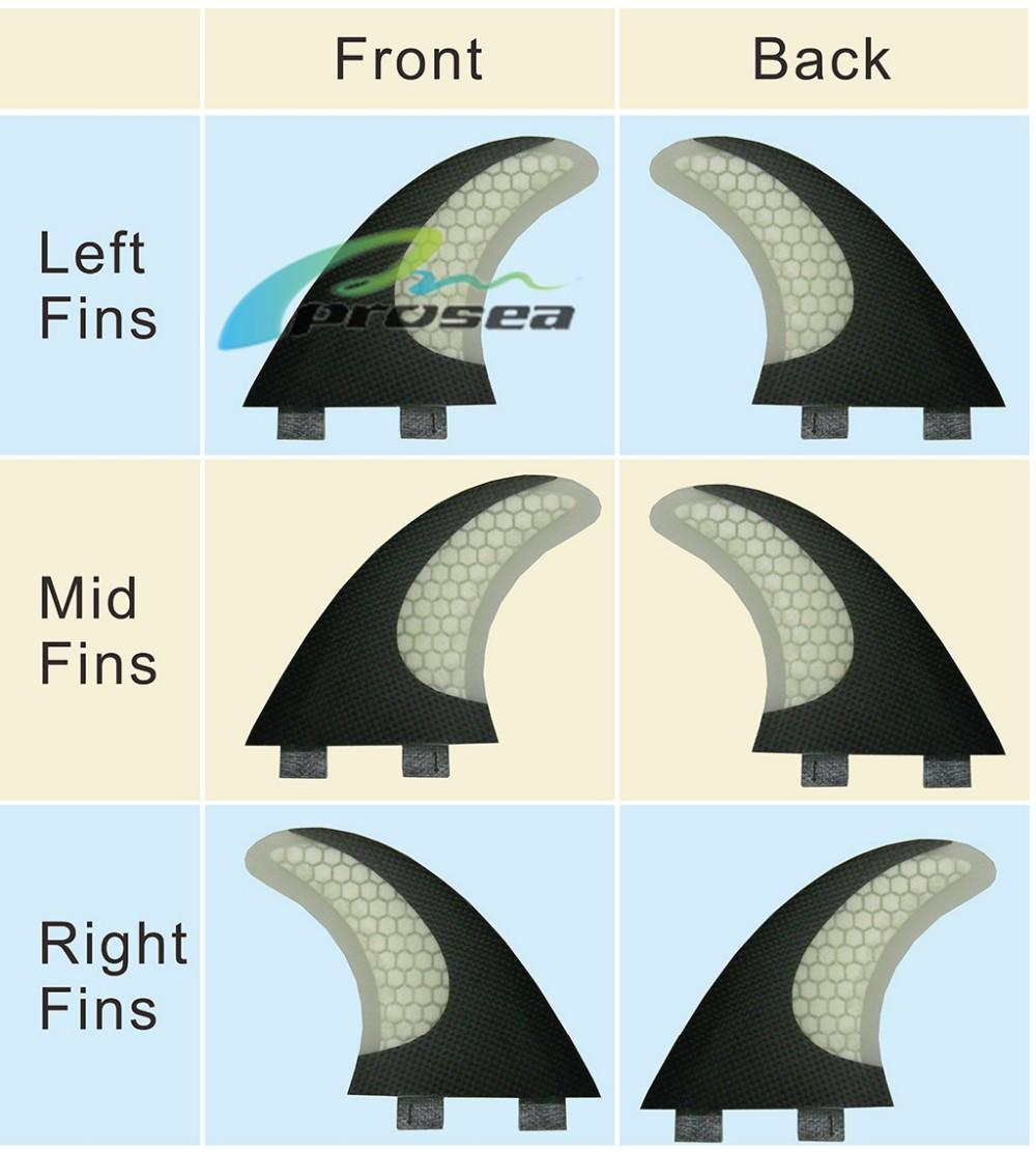 новинка ярко белый цвет с черным доски для серфинга ФТС / плавник три комплект / производительность ядро серфинг / половина углерода плавники