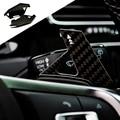 Real carbon fiber Steering Wheel DSG Paddle Extension FIT VW MK7 Golf 7 R GTI GLI R-line GTE