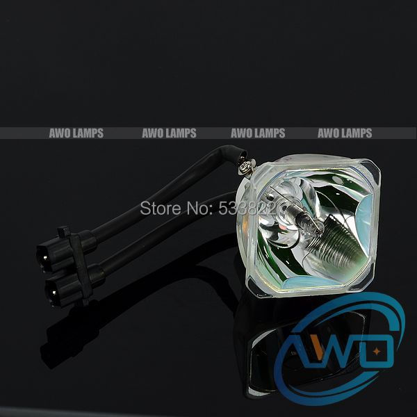 HWOlamps VLT-XL8LP Manufacturer Compatible Projector lamp Bulb for SL4/SL4SU/XL4/XL4S/XL8U DEFENDER W/CUP xl 2200u manufacturer tv projector lamp