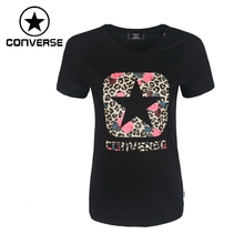 Original New Arrival 2017 Converse Women's T-shirts short sleeve Sportswear