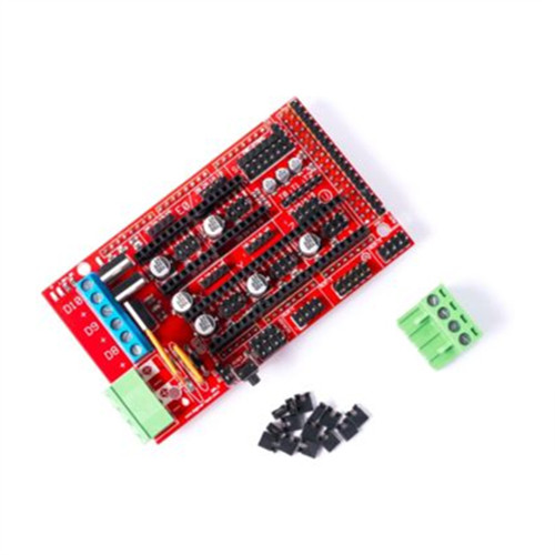 RAMPS 1.4 3D printer control panel printer Control Reprap MendelPrusa