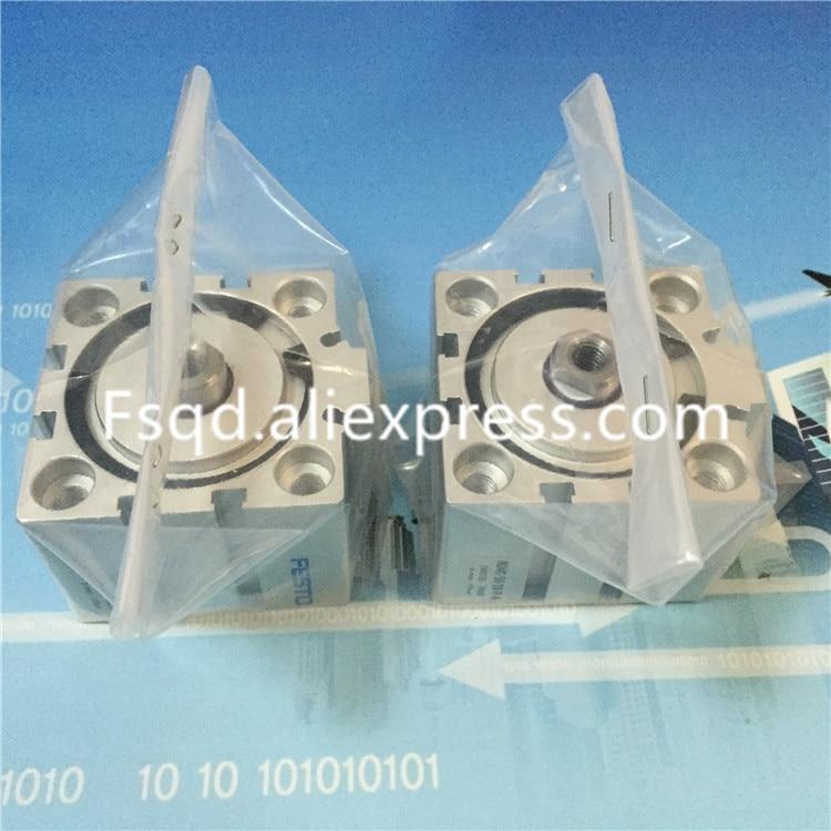 ADVC-25-5-P-A ADVC-25-10-P-A ADVC-25-15-P-A ADVC-25-20-P-A ADVC-25-25-P-A pneumatic cylinder  FESTO it8712f a hxs