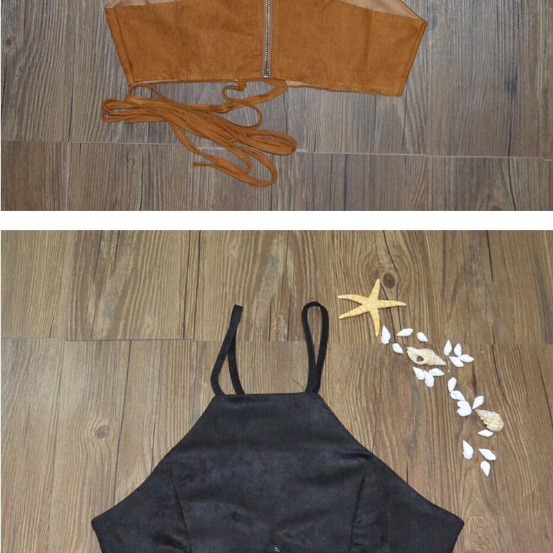 HTB1nx.iQVXXXXXOXXXXq6xXFXXXn - Women Summer Faux Leather Suede Tank Top Vintage JKP031