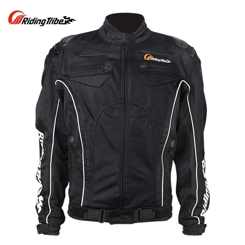 Moto hommes vestes rue route protecteur tampons de corps Motocross corps armure Protection équipement de Protection JK08 veste vêtements