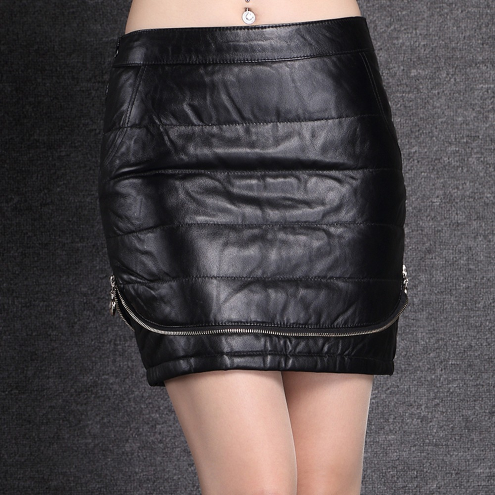 Quilted Leather Skirt Reviews - Online Shopping Quilted Leather ...