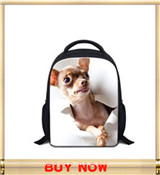 small dog kids bag