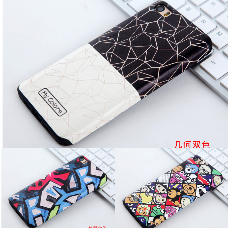 Case For Xiaomi Mi 5 Cover 3D relief Cartoon Soft vintage case For Xiaomi Mi5 Anti-Knock Ultra thin funda coque phone casing