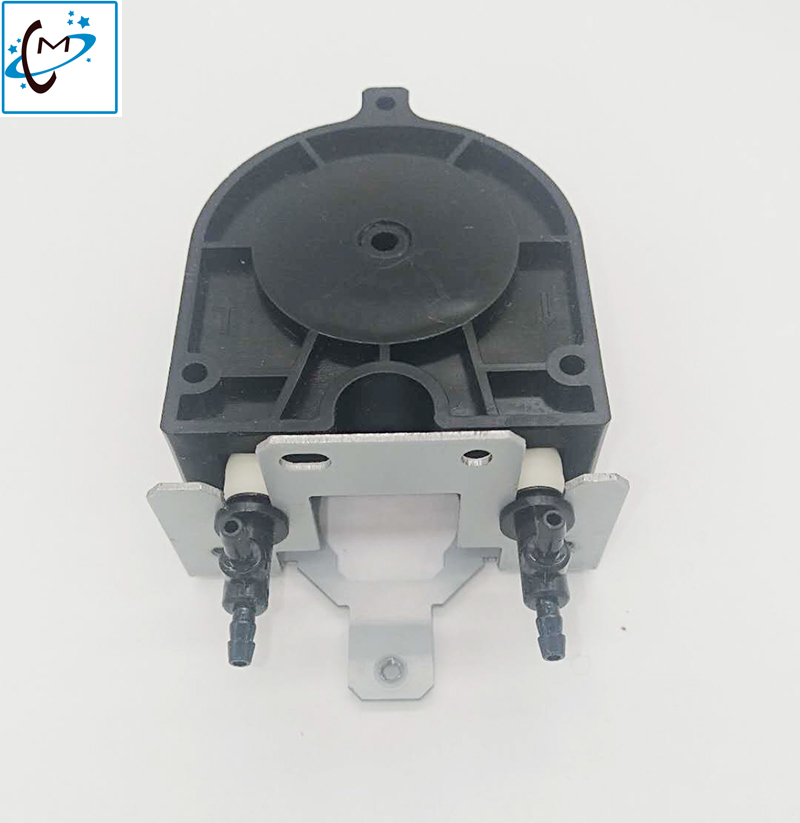 Top quality! Eco solvent plotter printer spare parts Roland VP540 XJ640 XC540 RS640 U type ink pump DX4 head solvent pump mutoh vj 1604w rj 900c water based pump capping assembly solvent printers