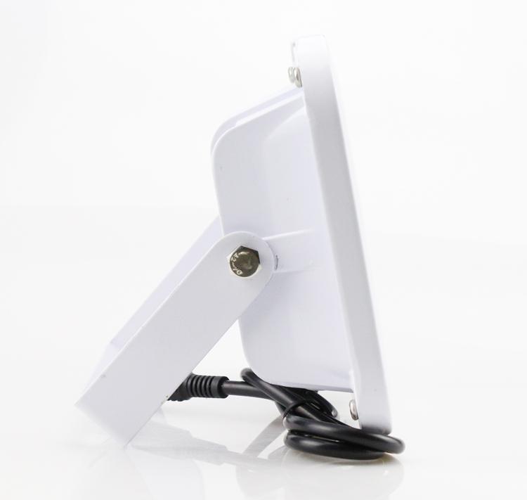 Outdoor Surveillance CCTV Camera 850nm 12Pcs Array InfraredWhite 42mil Led Fill Night Vision illuminator Lamp Free shipping 03 -