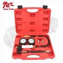 TU 21 Engine Cylinder Leakage Detector and Crank Stopper for Engine Cylinder Leak Tester