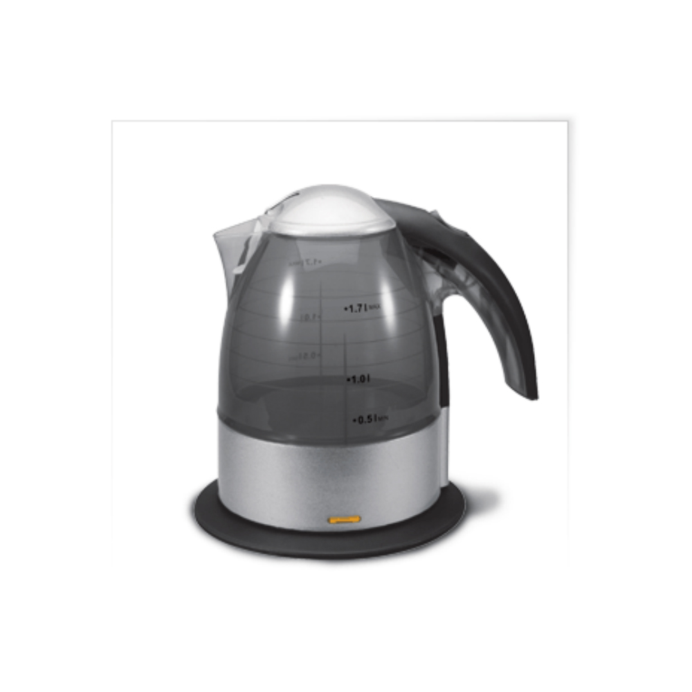 KETTLE COMFORT 2010 white 1700 ml of a woman s family kitchen font b knife b