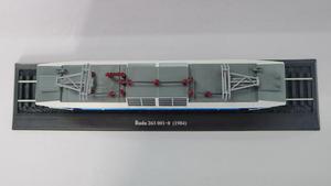 Image 5 - Atlas Řada 263 001 (1984) Trein 1/87 Diecast Model