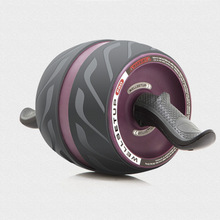 AB Wheel Fitness Workout Abdominal Trainer
