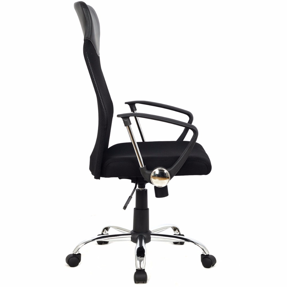 giantex modern ergonomic mesh high back executive computer desk task