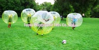 inflatable ball bubble soccer ball body zorb