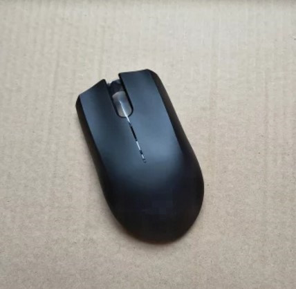 1pc Original Mouse Top Case Upper Shell For Razer Abyssus 2010 Edition Genuine Mouse Accessories With Free Mouse Feet