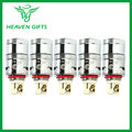Original 5pcs Joyetech Delta 2 LVC Ni/Ti head 0.3ohm Ni/0.5ohm Ti for Delta II Atomizer 5 pieces/pack from Heavengifts