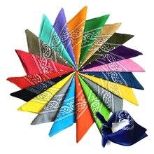 Печатная Бандана Платок маска шарф шейный платок Мотоцикл Велоспорт труба шарф повязка на голову шарф-шаль
