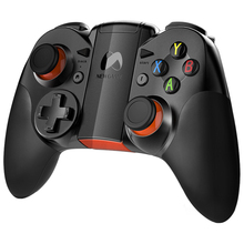 N1 Pro Bluetooth Wireless Game Controller Gamepad Joystick with Clip for Smart Phone Tablet PC 3D VR Glasses PK Xiaomi Gamepad