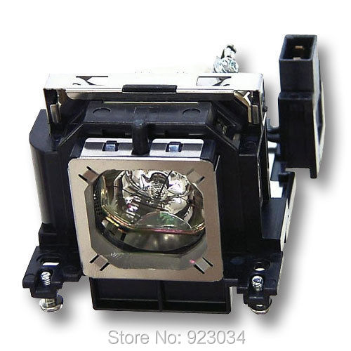 610 343 2069  Projector lamp with housing for Eiki LC-XB200 XB100 poa lmp129 for eiki lc xd25 projector lamp with housing