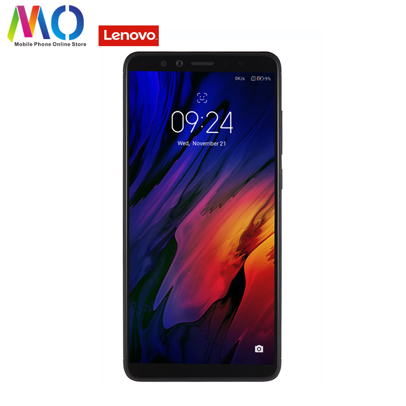 Global ROM Lenovo K5 Pro Mobile Phone Support B20 OTA Android8 1 4GB 64GB Octa core