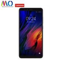 Global ROM Lenovo K5 Pro Mobile Phone Support B20 OTA Android8.1 4GB 64GB Octa-core 4050mAh Face unlock Fingerprint Smartphone Lenovo Phones