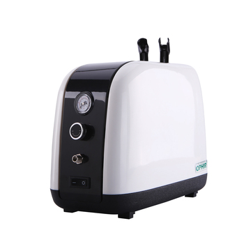 цена на OPHIR Air Compressor for Body Paint Cake Decorate Tattoo Skin Care Mini Air Pump Professional Air Compressor with Tank AC057