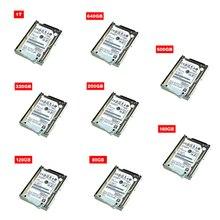 For Sony PS3 Slim 4000 Console Internal Hard Drive Disk 640GB 500GB 320GB 250GB 120GB 2