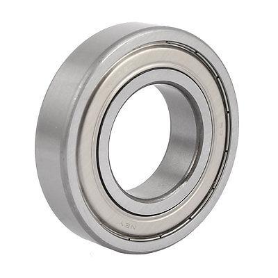 1.5x4x2 mm F681xzz Metal FLANGE Shielded Ball Bearing Bearings F681xz 50 PCS