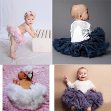 Vogue Child Woman Above Three Years Previous Skirt Mesh Chiffon Ball Robe to Princess Bubble Tutu Pompon Dance Skirt Occasion Day by day Clothes
