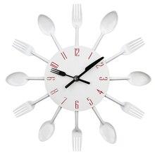Zegar Ścienny Fork