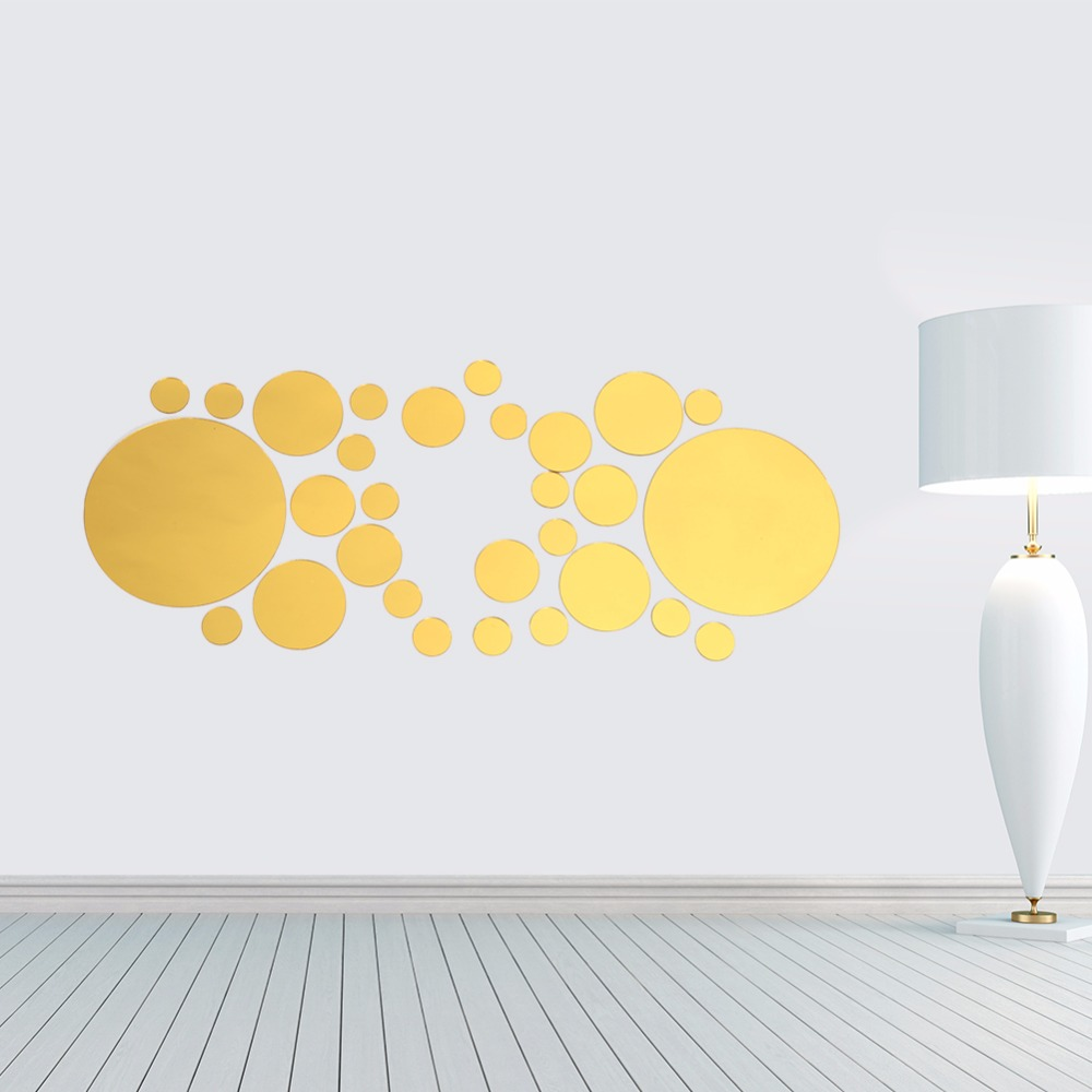 Magnificent Black And Gold Wall Decor Model - The Wall Art ...
