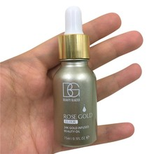 2017 Hot Sale Face Care Moisturizer Essential Oil Makeup Primer Makeup Base D