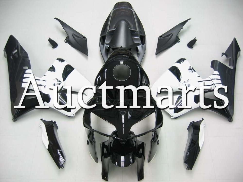 For Honda CBR 600 RR 2005 2006 Injection  ABS Plastic motorcycle Fairing Kit Bodywork CBR 600RR 05 06 CBR600 RR C101 uv paint bodywork fairing injection for honda cbr 600rr f5 2005 2006 06 2 [ck1279]
