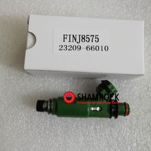 new Fuel Injector Nozzle OEM 23250-66010/2325066010/23209-66010/2320966010 For 1993-2007 Ttoyota Land Cruiser 4pcs free shopping auto spare parts fuel injector nozzle for hilux hiace oem 23250 75100 23209 75100