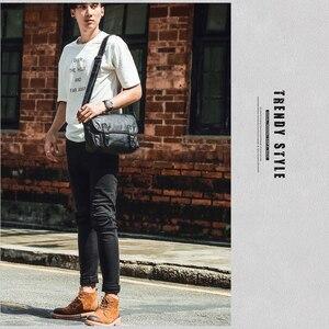 Image 5 - Zebella borsa da lavoro per uomo daffari di marca famosa semplice borsa in pelle PU di lusso borsa per Laptop nera borsa a tracolla per uomo borsa a tracolla Bolsa Malet