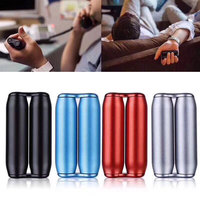 ONO Roller Comfortable Anti Anxiety Toy Stress Relief Improve Focus Polishing Single Hand Hyperactivity Roll Turn