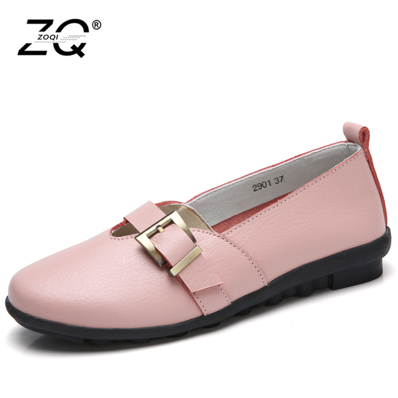 Spring Autumn Loafers Women Shoes Ladies Flat Shoes Ballet Flats Woman Casual Shoe Sapato Zapatos Womens drfargo spring summer ladies shoes ballet flats women flat shoes woman ballerinas pointed toe sapato womens waved edge loafer