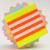 Marca Nuevo Yuxin Zhisheng Huanglong Stickerless 9x9x9 Velocidad Cubo Mágico Puzzle Cubos Juguetes Educativos para niños de los Niños